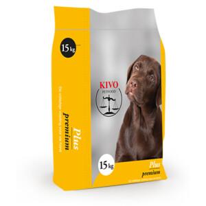 Kivo Plus Premium Kivo Trimsalon Onyx