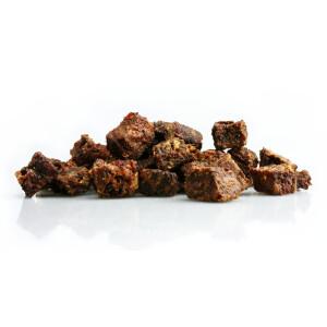 Konijnenvleesblokjes Kivo Trimsalon Onyx
